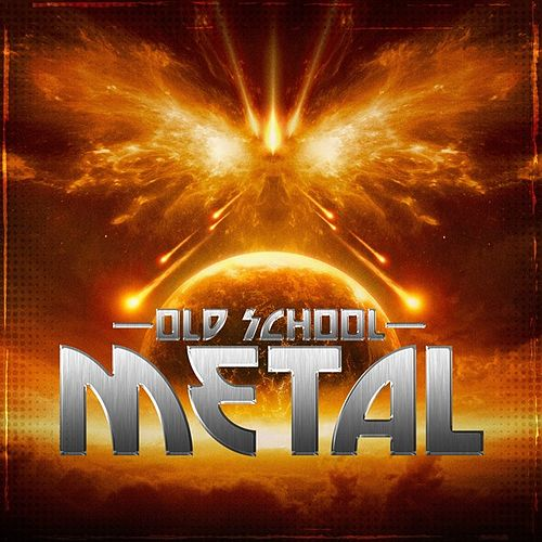 Old School Metal de Various Artists
