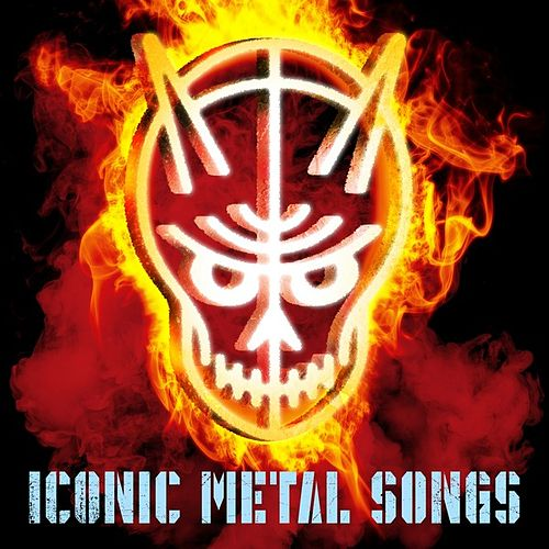 Iconic Metal Songs by Various Artists