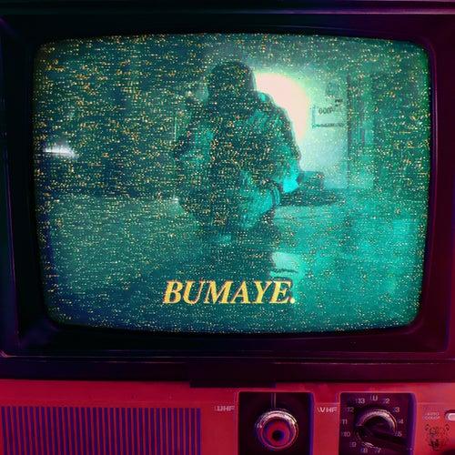 BUMAYE (From Drunken Tiger) by Drunken Tiger