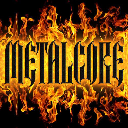 Metalcore von Various Artists