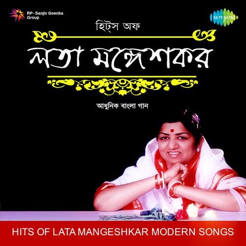 Hits of Lata Mangeshkar Modern Songs by Lata Mangeshkar