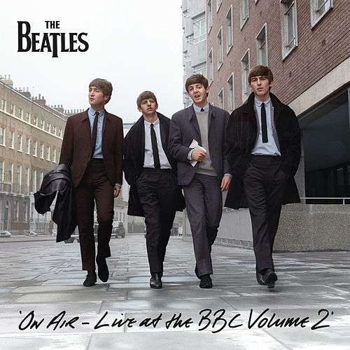 On Air - Live At The BBC (Vol.2) von The Beatles