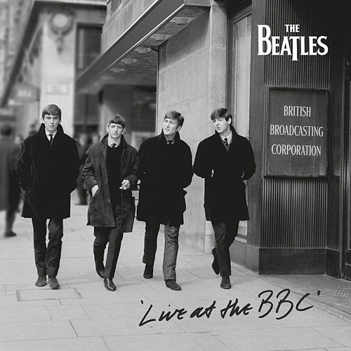 Live At The BBC (Remastered) von The Beatles