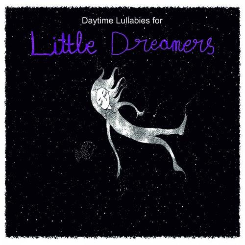 Daytime Lullabies for Little Dreamers de Judson Mancebo