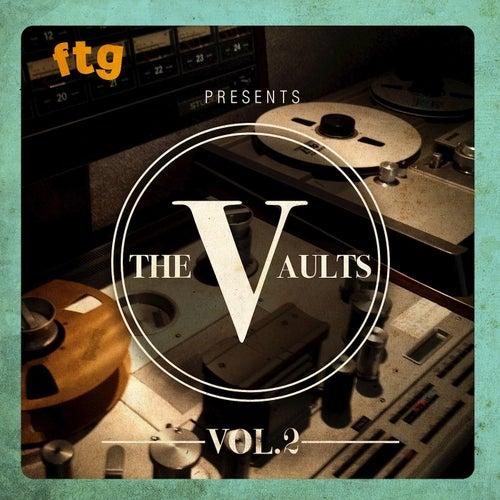 FTG Presents The Vaults Vol. 2 de Various Artists