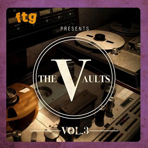 FTG Presents The Vaults Vol. 3 de Various Artists