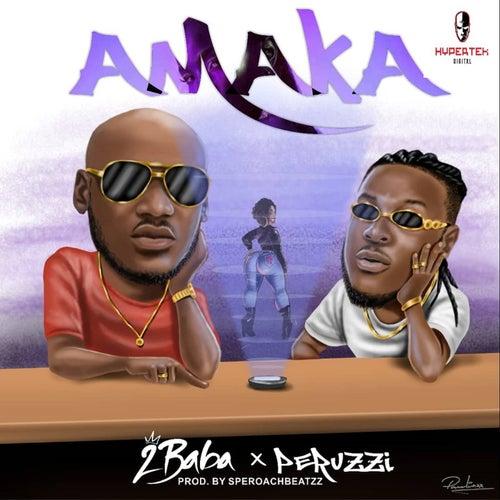 Amaka von 2baba