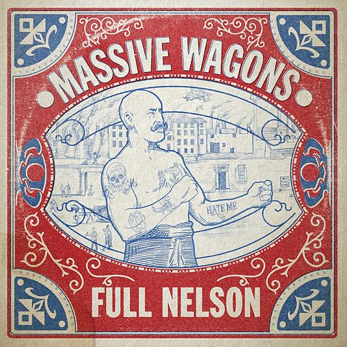 Northern Boy de Massive Wagons