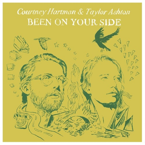 Been on Your Side di Courtney Hartman