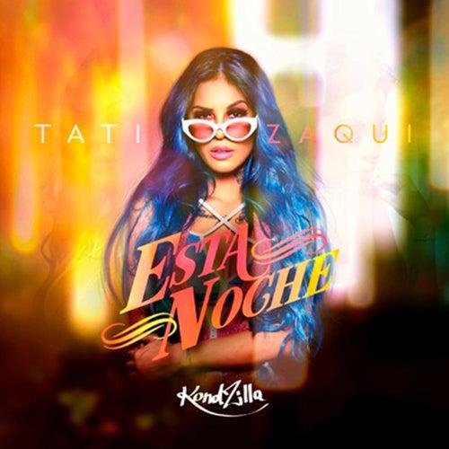 Esta Noche de MC Tati Zaqui