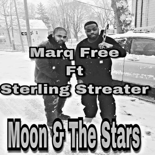 Moon & the Stars de Marq Free