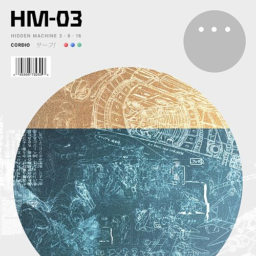 Hm-03 by Cordio