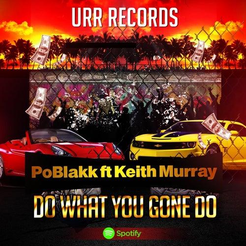 Do what you gone do de Keith Murray