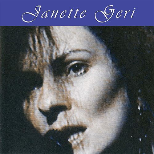 Janette Geri de Janette Geri