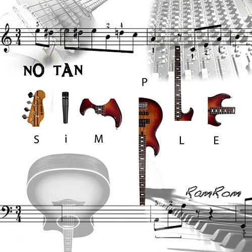 No tan simple by RamRom