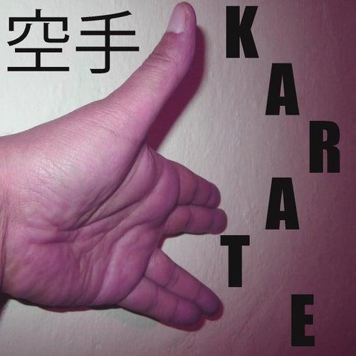 Musique pour Karaté Vol. 2 di Samurai