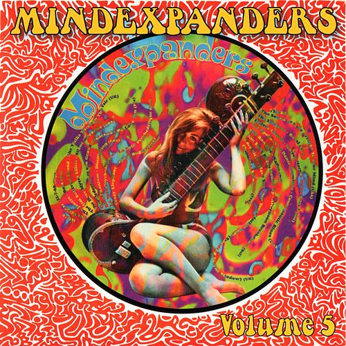 MindExpanders (Mind Expanders) Volume 5 - Remastered von Various Artists