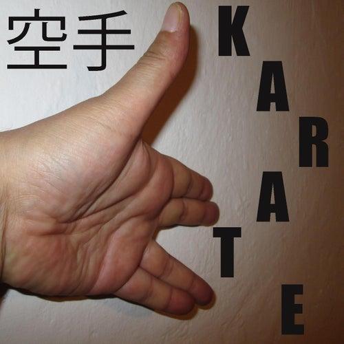 Musique pour Karaté Vol. 1 di Samurai