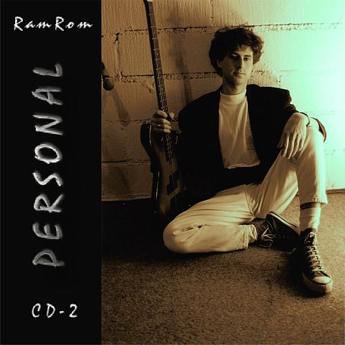 Personal CD.2 by RamRom