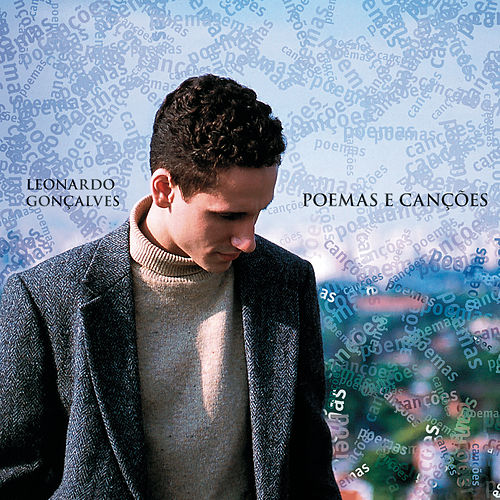 Poemas e Canções by Leonardo Gonçalves