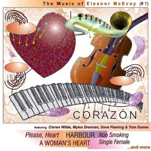 The Music of Eleanor Mc Evoy (#1) de Corazón