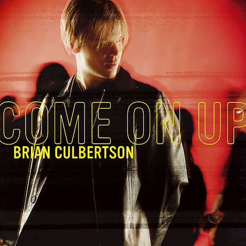 Come On Up de Brian Culbertson