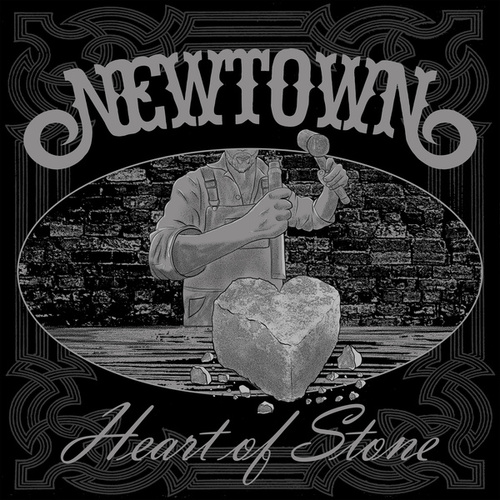 Heart of Stone di Newtown