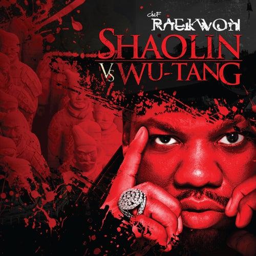Shaolin vs Wutang de Raekwon