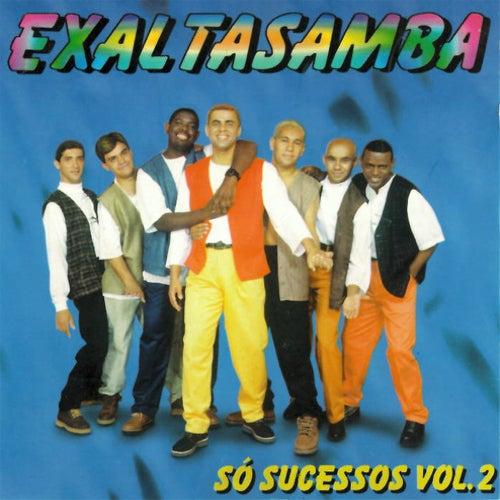 Só Sucessos, Vol. 2 by Exaltasamba