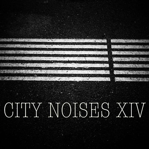 City Noises XIV - Raw Techno Cuts by Various Artists