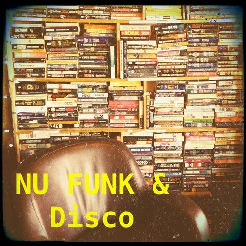 Nufunk & Nudisco von Various Artists