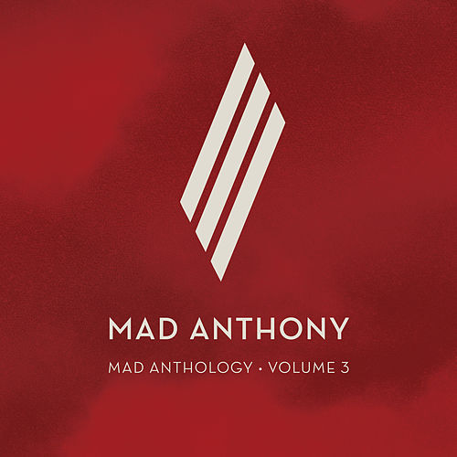 Mad Anthology, Vol. 3 de Mad Anthony