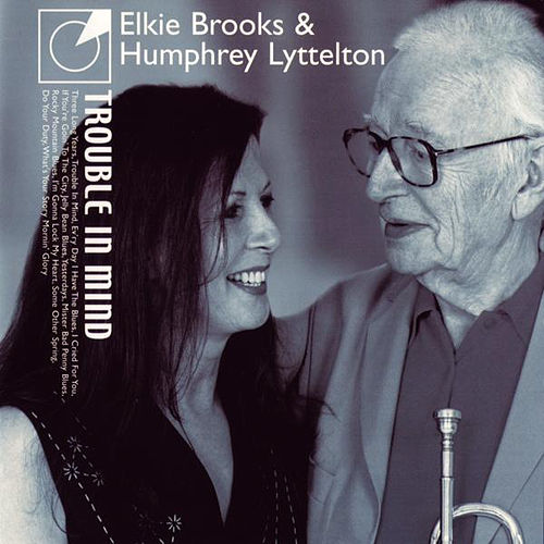 Trouble In Mind by Elkie Brooks