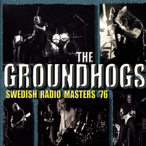 Swedish Radio Masters '76 de The Groundhogs