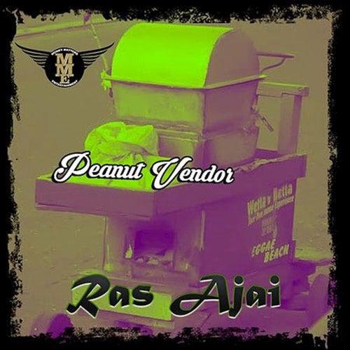 Peanut Vendor de Ras Ajai