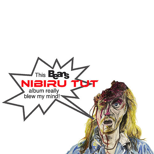 Nibiru Tut by Beans