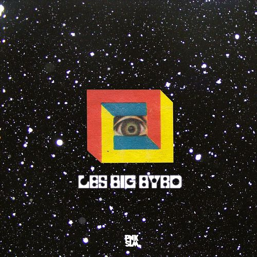 A Little More Numb by Les Big Byrd