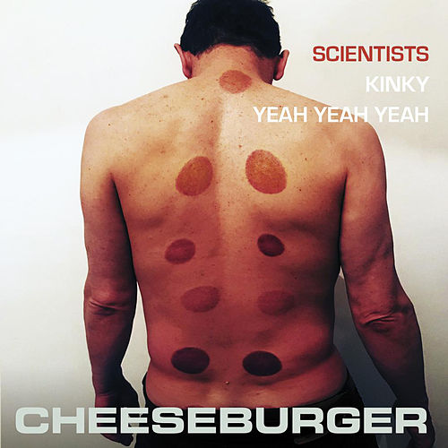 Scientists by Cheeseburger