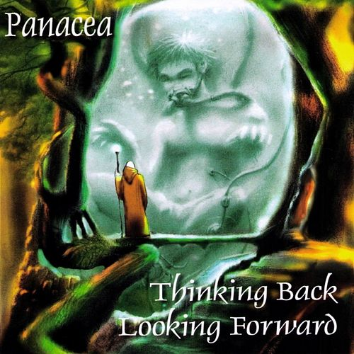 Thinking Back, Looking Forward von Panacea (Hip-Hop)