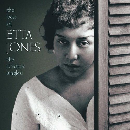The Best Of Etta Jones: The Prestige Singles by Etta Jones