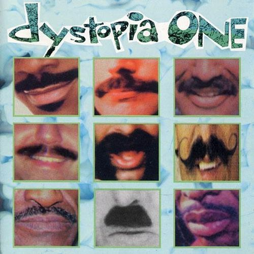 Attempted Mustache by DYSTOPIA ONE