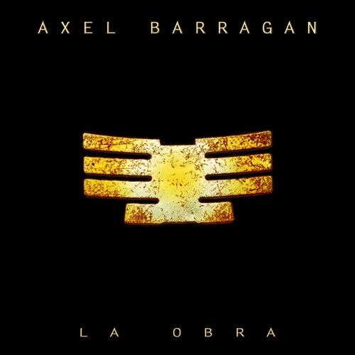 La Obra by Axel Barragan