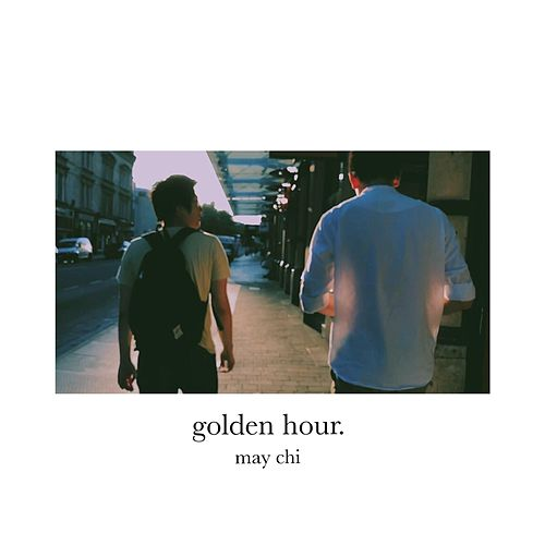 Golden Hour by May Chi