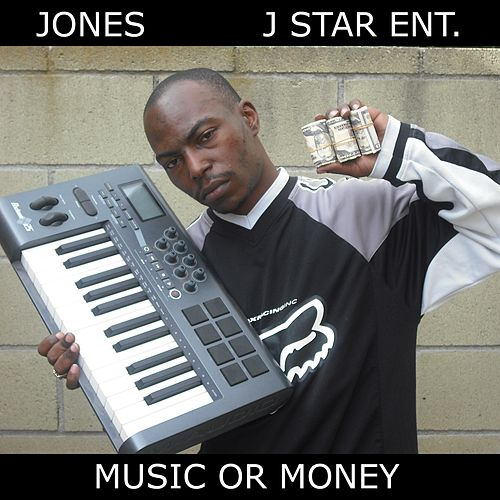 Music or Money by Jones