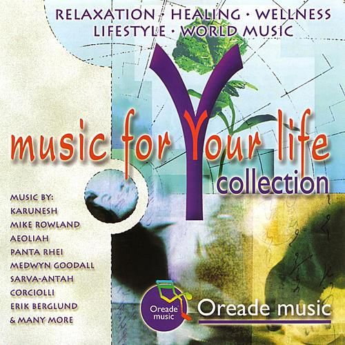 Music For Your Life de Various Artists