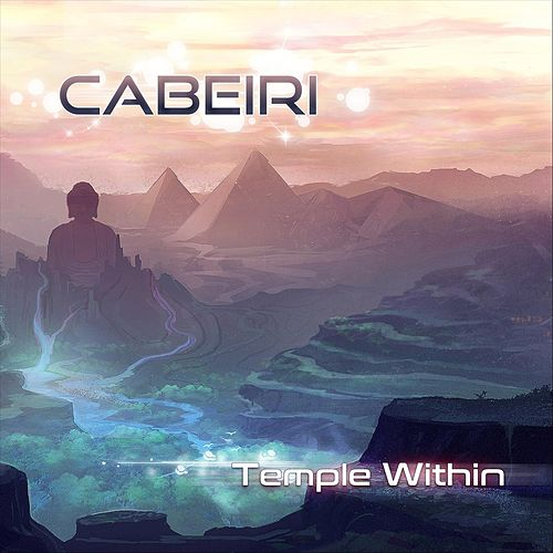 Temple Within by Cabeiri