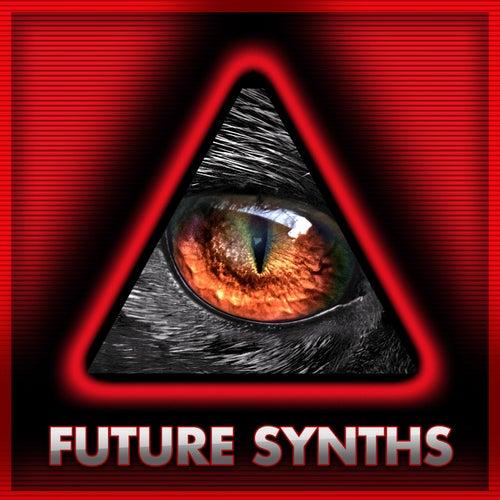 Eye of the Tiger (feat. Skrilla) von Future Synths