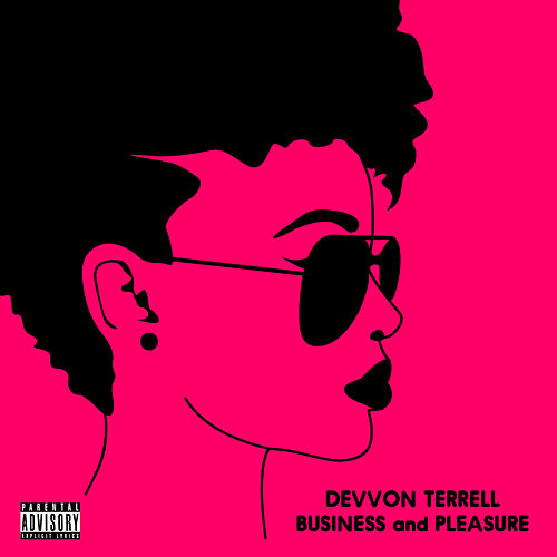 Business And Pleasure by Devvon Terrell