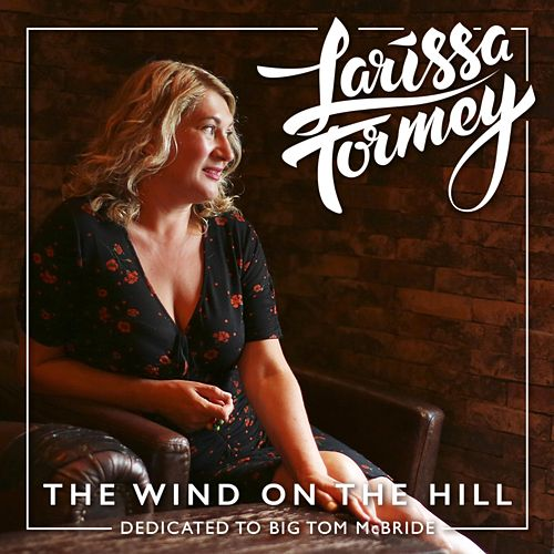 The Wind on the Hill by Larissa Tormey