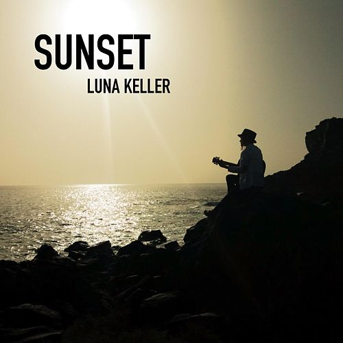 Sunset by Luna Keller